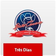 Beto Carrero World - 3 dias