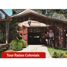Tour Raízes de Gramado