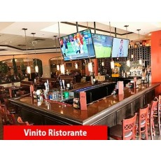 Restaurante Vinito Orlando