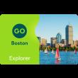 Boston Explorer Pass - 3 dias