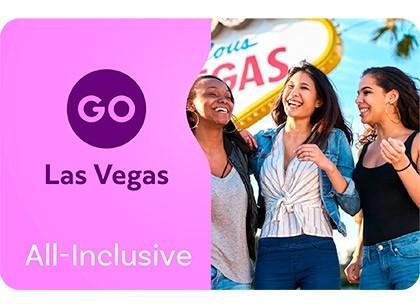 Go Card Las Vegas 5 dias